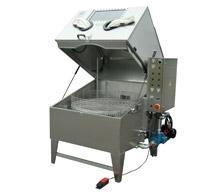Aircraft Wheel & Brake Washing Machine