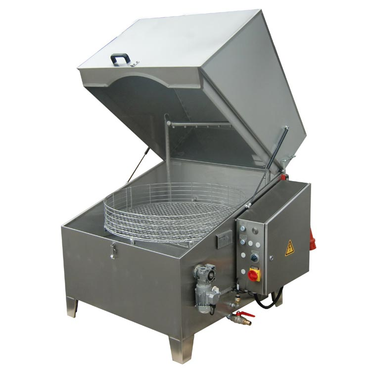 degreasing machine